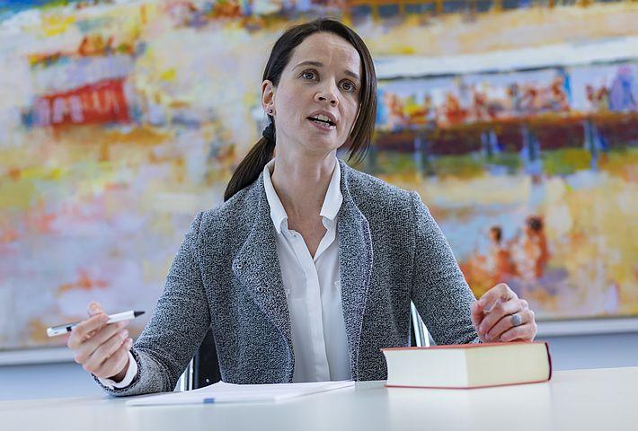 Daniela Schweigler Rechtsanwältin