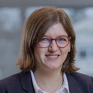 Nicole Hörr Rechtsanwältin